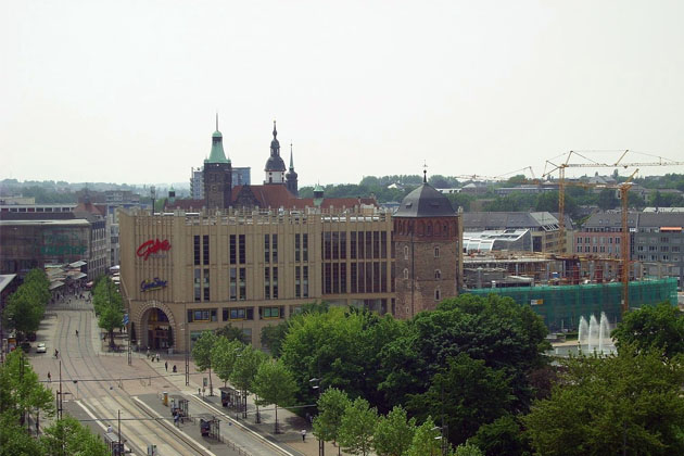 Metropole Chemnitz
