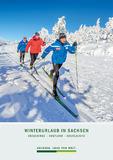 Winterurlaub in Sachsen