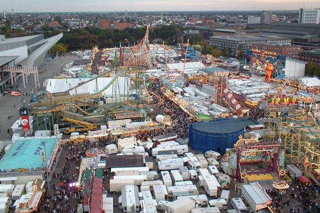 Bürgerweide Bremen