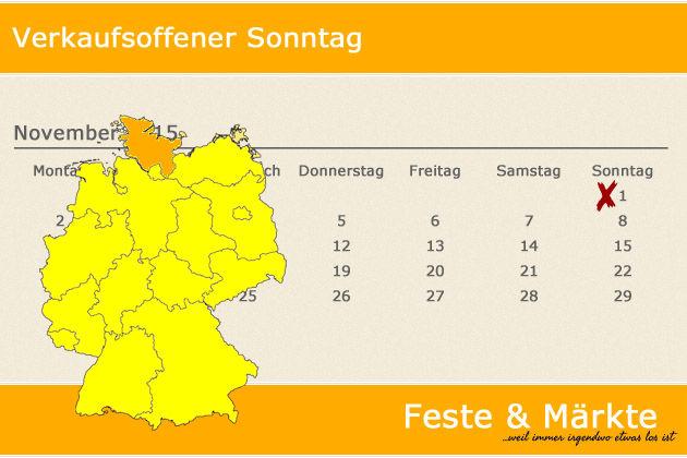 Verkaufsoffener Sonntag An Allerheiligen 01 11 2015 In Schleswig