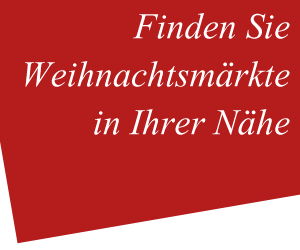 Weihnachtsmarkt-Finder.de - Finden Sie Weihnachtsmärkte in Ihrer Nähe